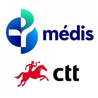 Acordos - Médis CTT